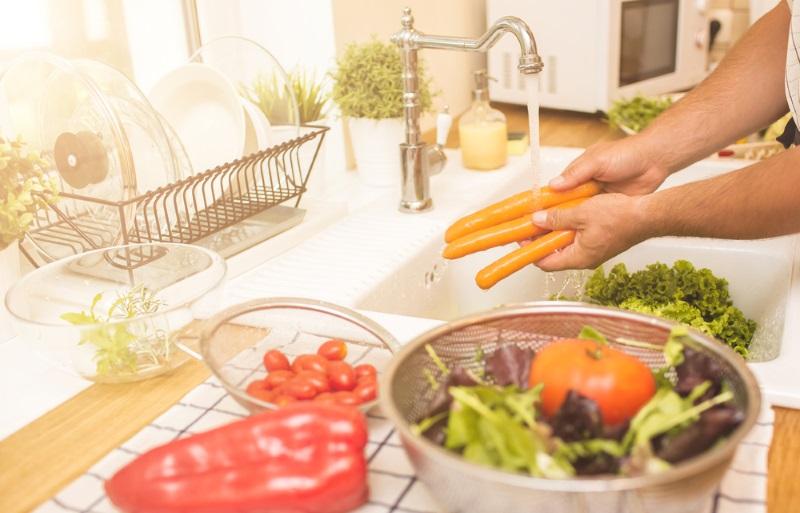сколько времени варить овощи для винегрета