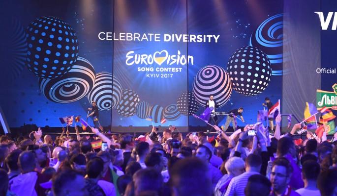 """Организаторы """"Евровидения"""" отчитали Эрнста за отказ"""