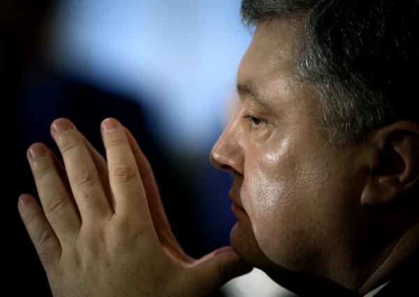 Политтехнологи Порошенко готовят его утилизацию
