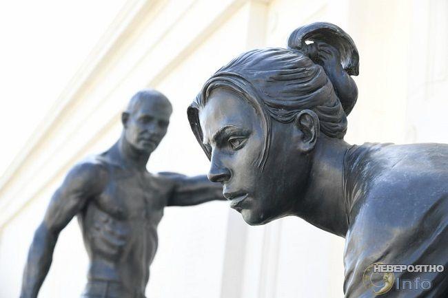 Синдром, превращающий людей в статуи