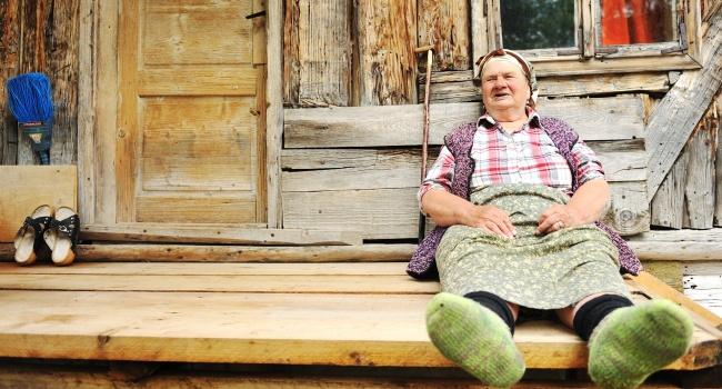 Блог Павла Аксенова. Анекдоты от Пафнутия. Фото zurijeta - Depositphotos