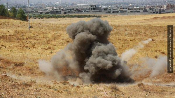 Михеев рассказал, как ракетный удар в Сирии стал для США «позором»