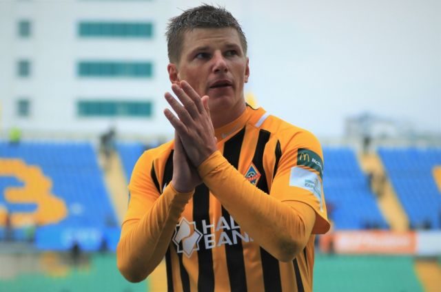 Аршавин объявил о завершении карьеры футболиста