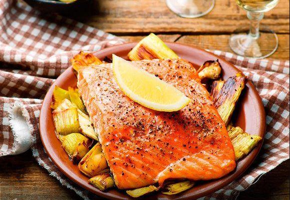 Морские истории: фирменные блюда из рыбы в разных странах