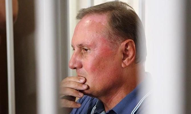 Ефремова задержали на нарах еще на два месяца