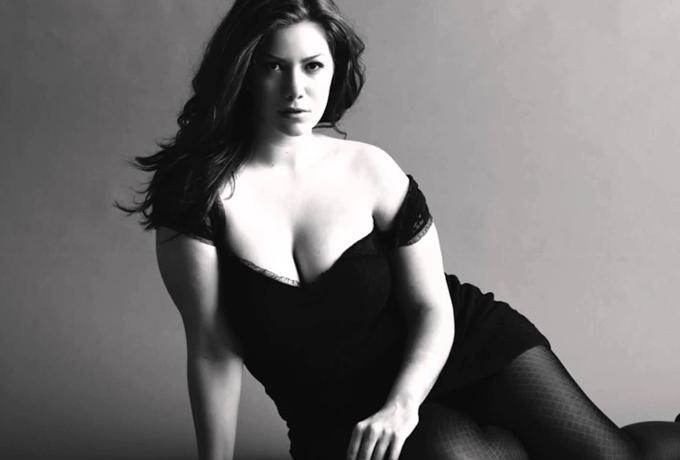 Как женщину спасает лишний вес