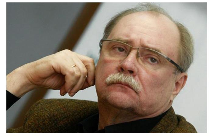 Владимир Бортко - известный российский режиссер.