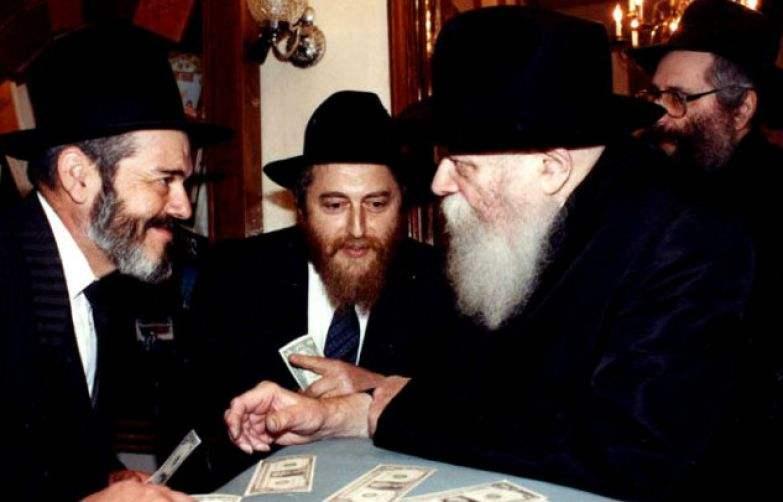 Посылают еврея в Англию прод…