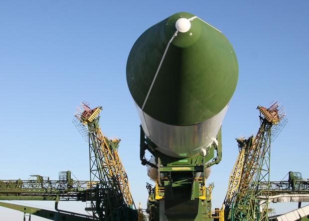 S7 Space разрешили строить ракеты