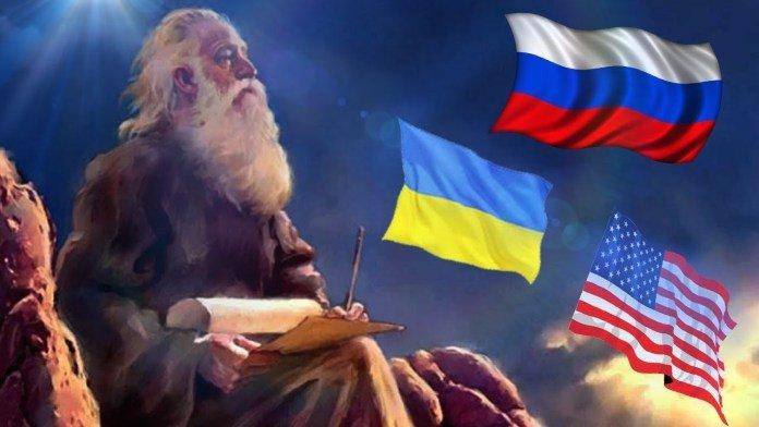 Украинец, который за Путина, поразил интернет
