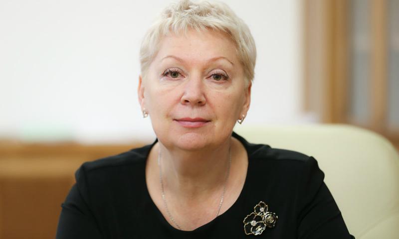Васильева призвала получать …