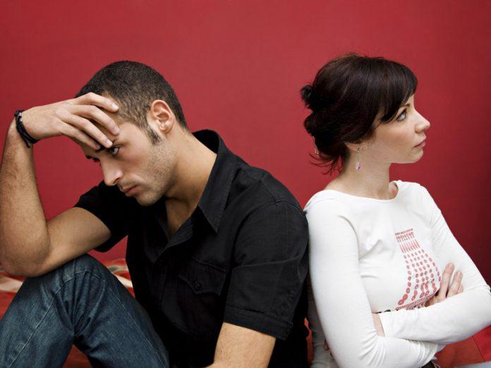 Ревнивая жена решила посовет…