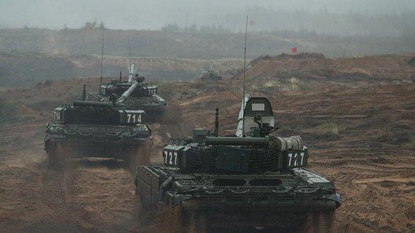 Российский «противотанковый часовой» ударит сверху