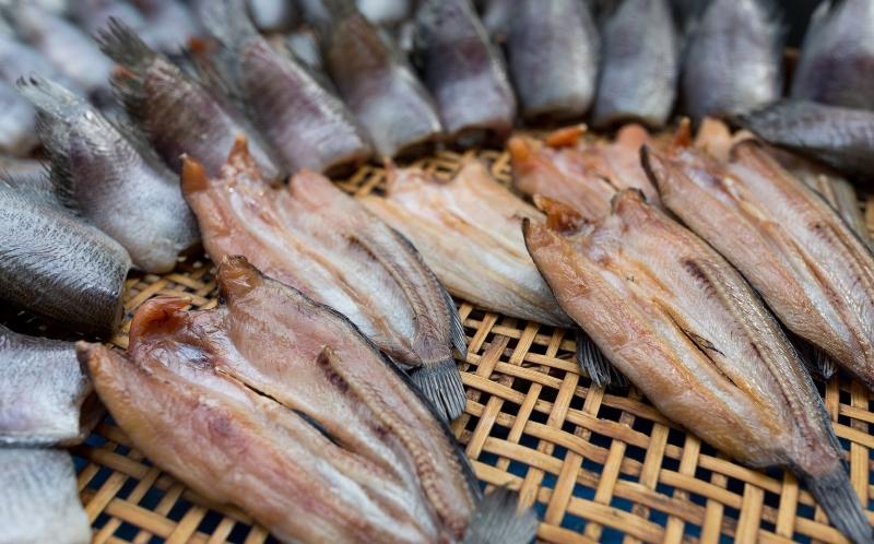 вред рыбы горячего копчения