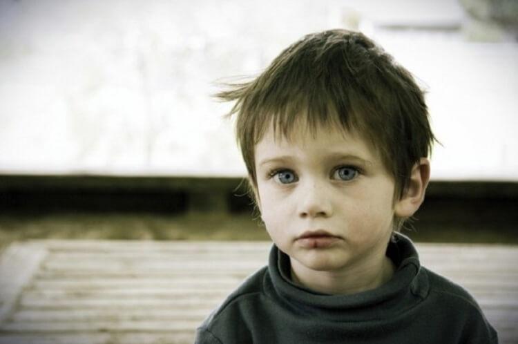Приемный мальчик, редкая сволочь, и как надо воспитывать детей