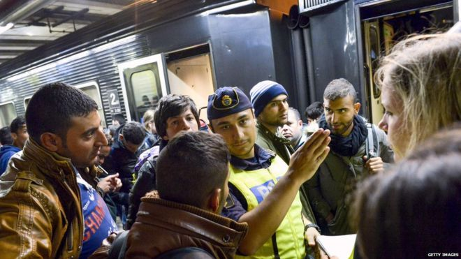 Шведский полицейский взорвал шведский интернет