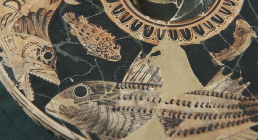 Археологи обнаружили посуду боспорской знати при раскопках в районе железной дороги к Крымскому мосту