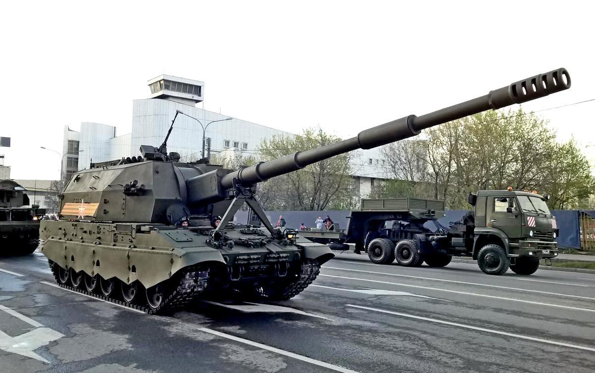 Минобороны возродило знаменитую урюпинскую бригаду
