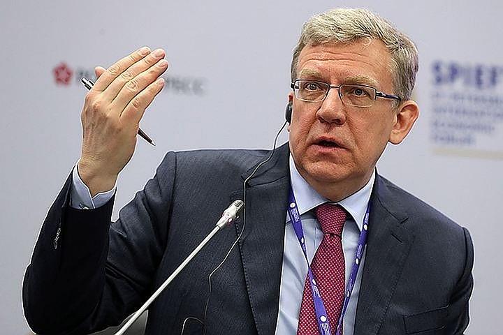 Кудрин заявил, что в ближайшие месяцы рубль не вернется к прежним значениям