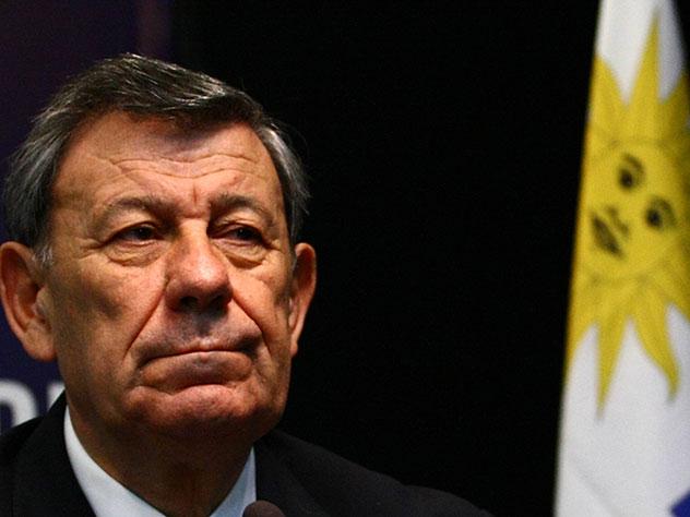 Уругвай отказался высылать российских дипломатов, несмотря на «дерзкую» просьбу США