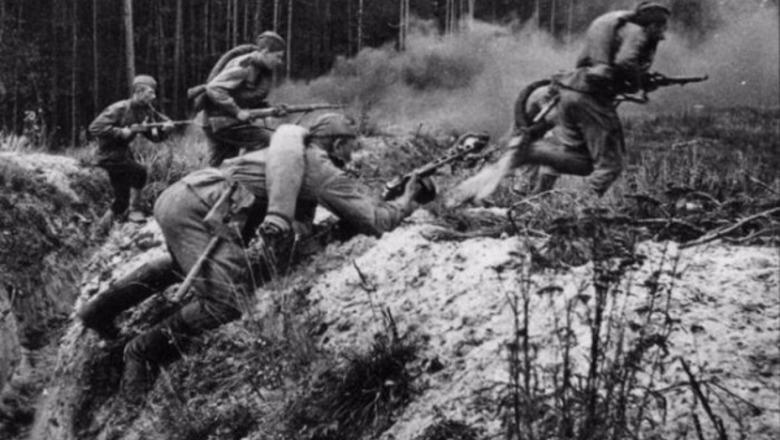 """Фронтовик Никулин: """"Не было на передовой «За Сталина!»"""