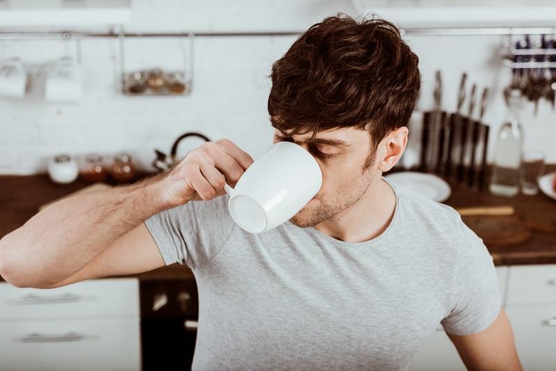 пить во время еды за и против