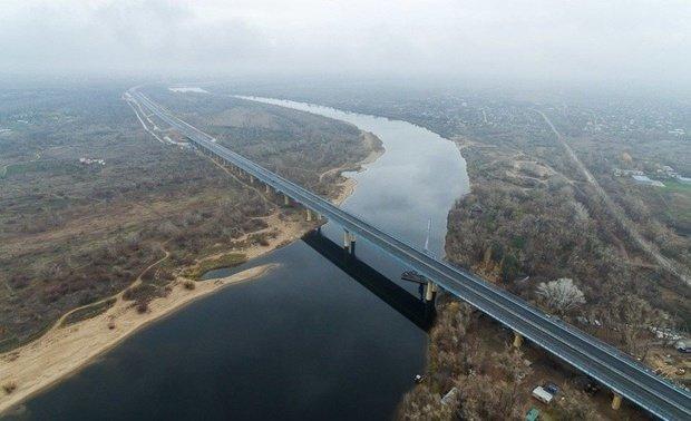 М.Капустин: Керченский мост …