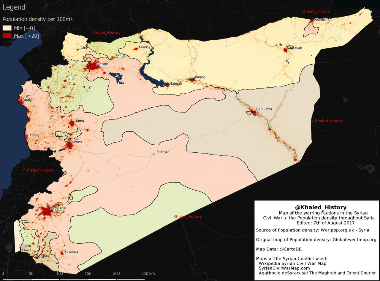 Израиль обеспокоен усилением Ирана в Сирии