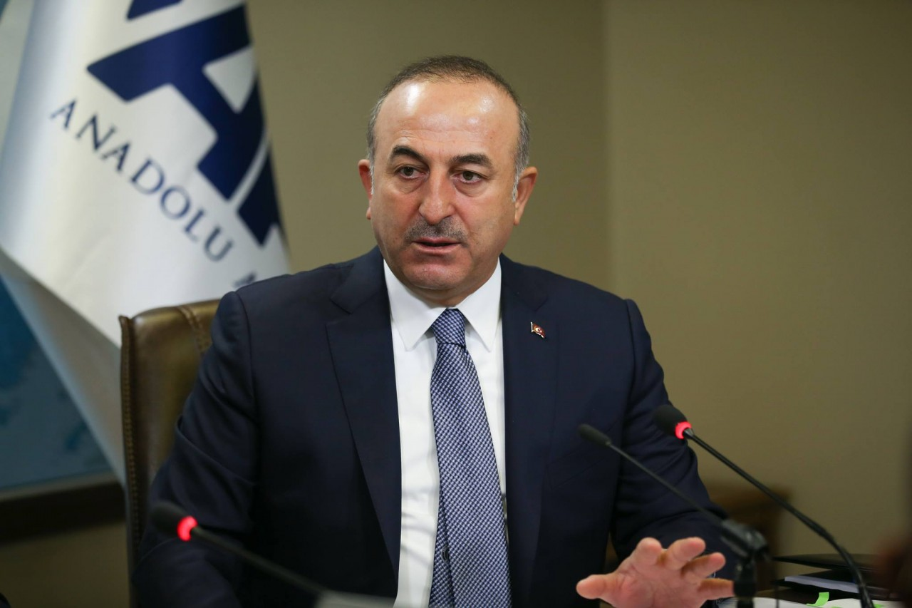 Госдеп шантажирует Турцию