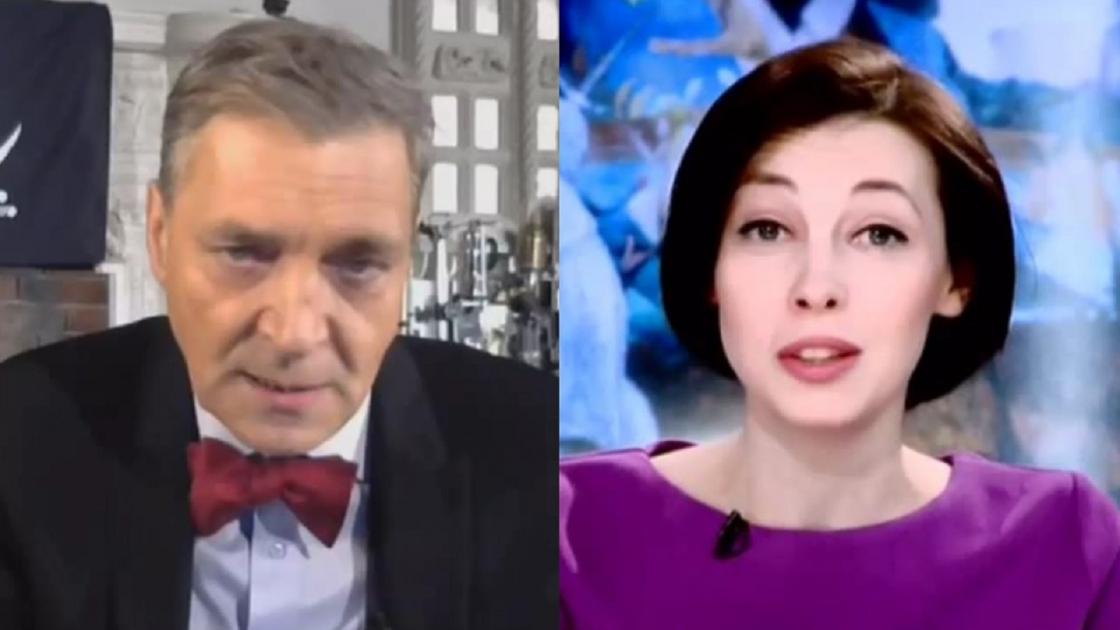 Ополченцам на заметку: Невзоров заявил, что в ДНР не умеют воевать, только убивать, насиловать и беспредельничать