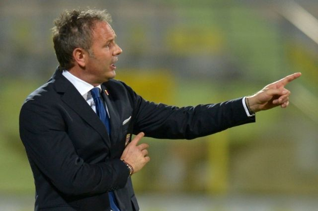 СМИ назвали основного кандидата на пост тренера «Зенита»