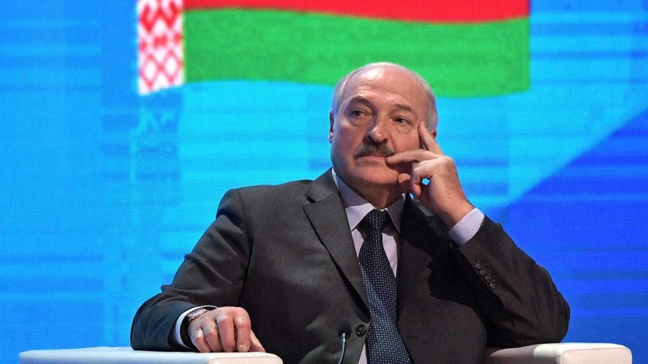 «Правый сектор» призвал Александра Лукашенко разорвать отношения с РФ