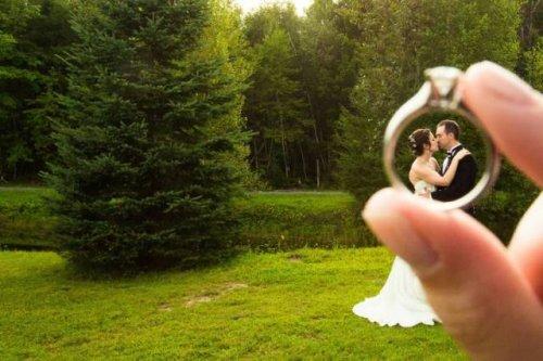Прикольные и креативные свад…