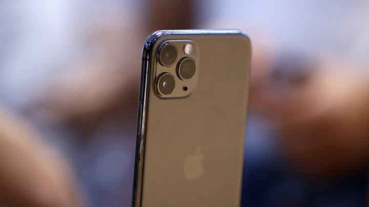 Уровень излучения запредельный: iPhone 11 Pro потенциально назвали опасным для человека