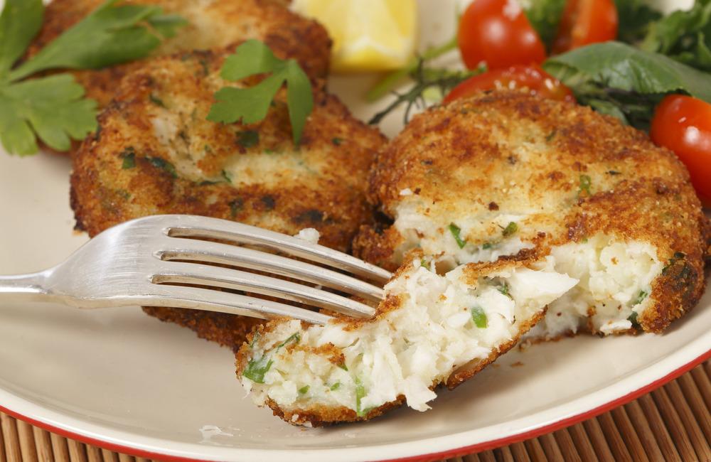 Вкусные рыбные котлеты - особенности приготовления