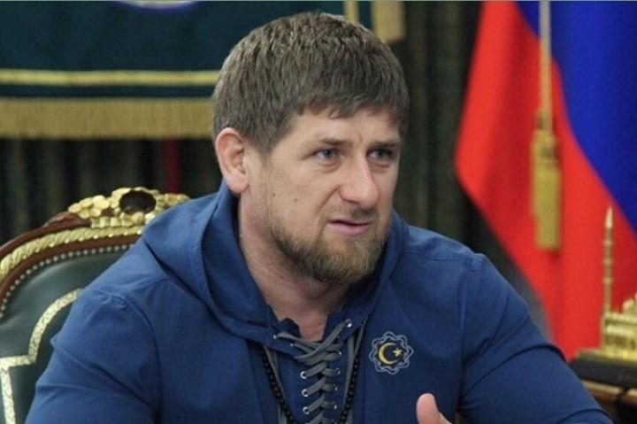 Кадыров пригласил и.о. госсекретаря США посетить СИЗО в Грозном