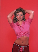 Бритни Спирс(Britney Spears) в фотосессии Майка Руиса(Mike Ruiz)