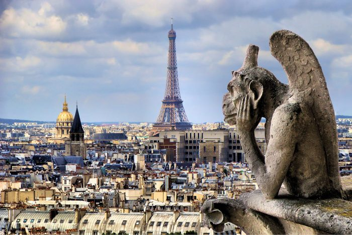 Как подготовиться к поездке во Францию?