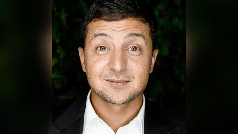 «Самый адекватный кандидат»: в Сети отреагировали на выдвижение Зеленского в президенты Украины