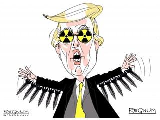 Удар США по Сирии – каковы п…