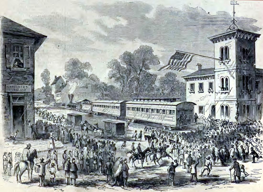 Великий погром: как США сознательно «убили» свои пассажирские железные дороги