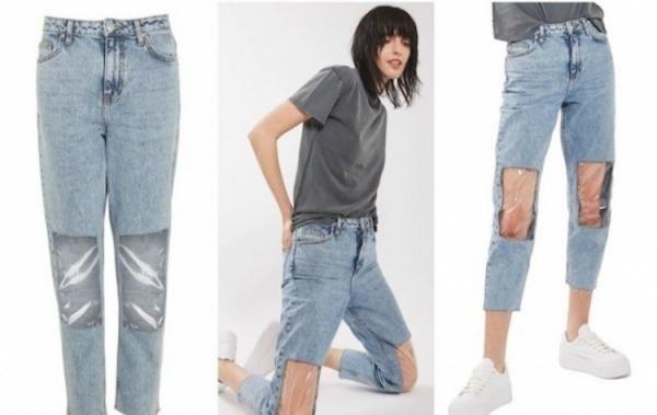 Шокирующие новинки модных брендов: кто такое надевает?