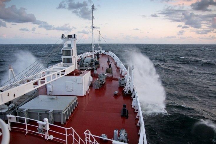 «Все нужно держать в одном «кулаке»: об освоении Северного морского пути рассказали в научном совете при Совбезе РФ