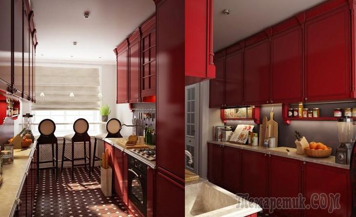 Квартира в классическом стиле: задумка vs реализация