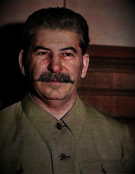 Как Сталин победил долларову…