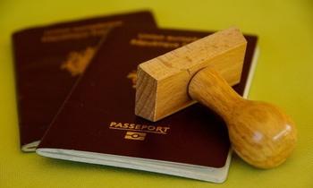 Въездные визы в Египет подорожают в 2,5 раза