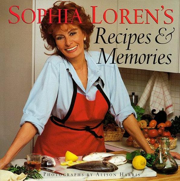 Тирамису по рецепту Софи Лорен: как готовит нежнейший десерт королева итальянского кино