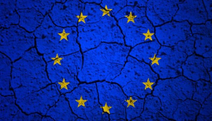США «утвердили» крах ЕС