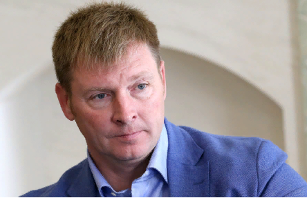 МОК потребовал у российского бобслеиста вернуть золото Сочи