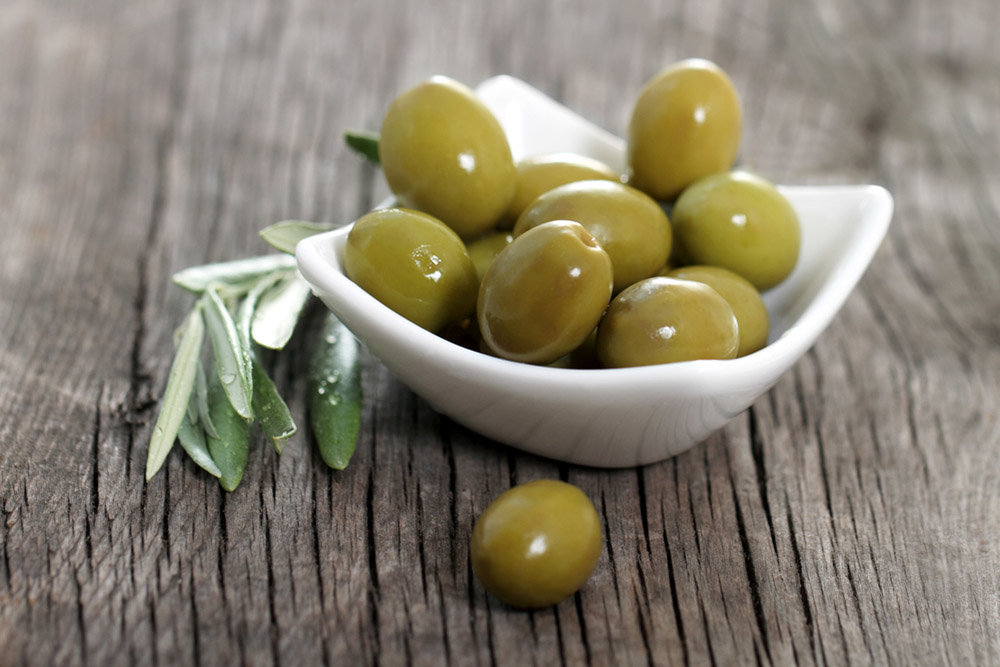 Оливковое масло подорожает из-за неурожая в Испании и Греции